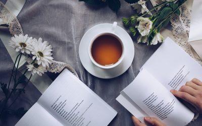 Aus meinem Regal: Bücher, die Trauernden Mut machen